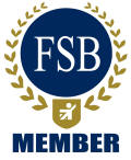 Registered with the Federation of Small Business