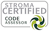 STROMA Certified Code Assessor